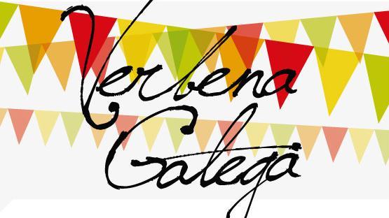 Verbena Galega