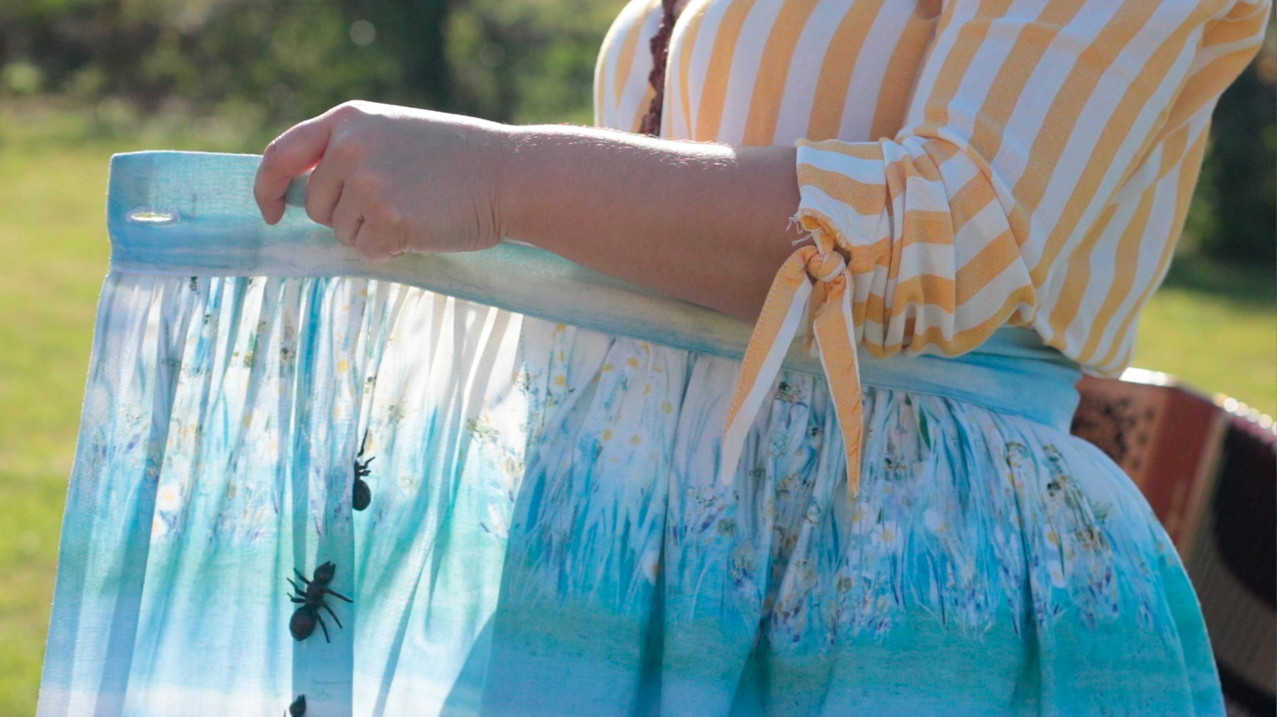 A formiga no carreiro, Rilo&Penadique