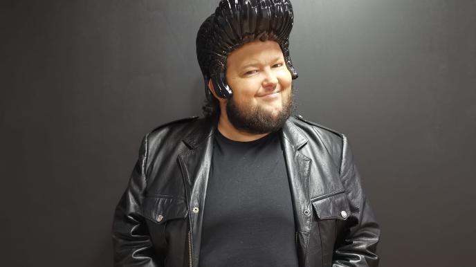 Pedro Brandariz, O Musical?, Dínamo Producións