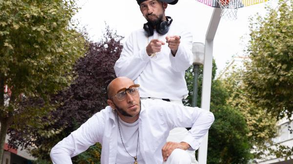 Yes, we art!, Gag Street boys