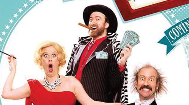 The Gag Movie, Yllana