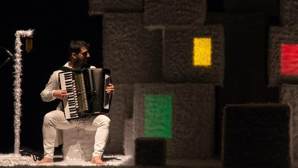 Pum, pum!, Baobab Teatro
