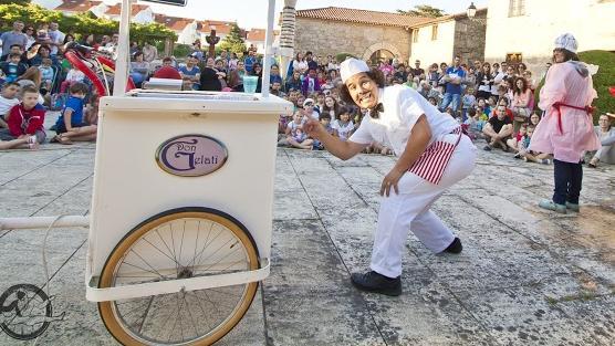 Don Gelati, Dani García