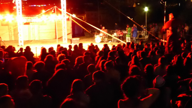 Gala de circo, Culturactiva